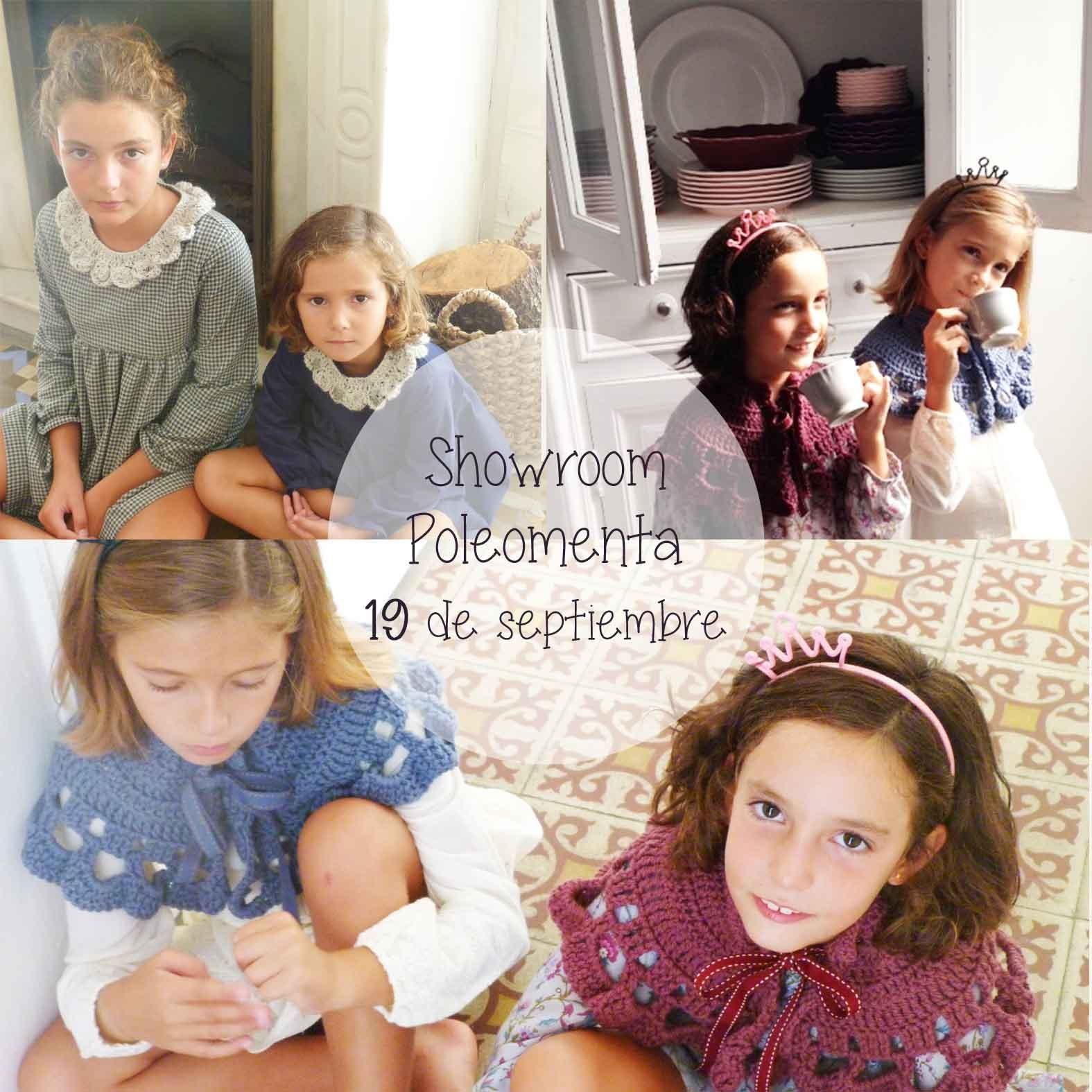 Otoño-invierno 2014 by Poleomenta