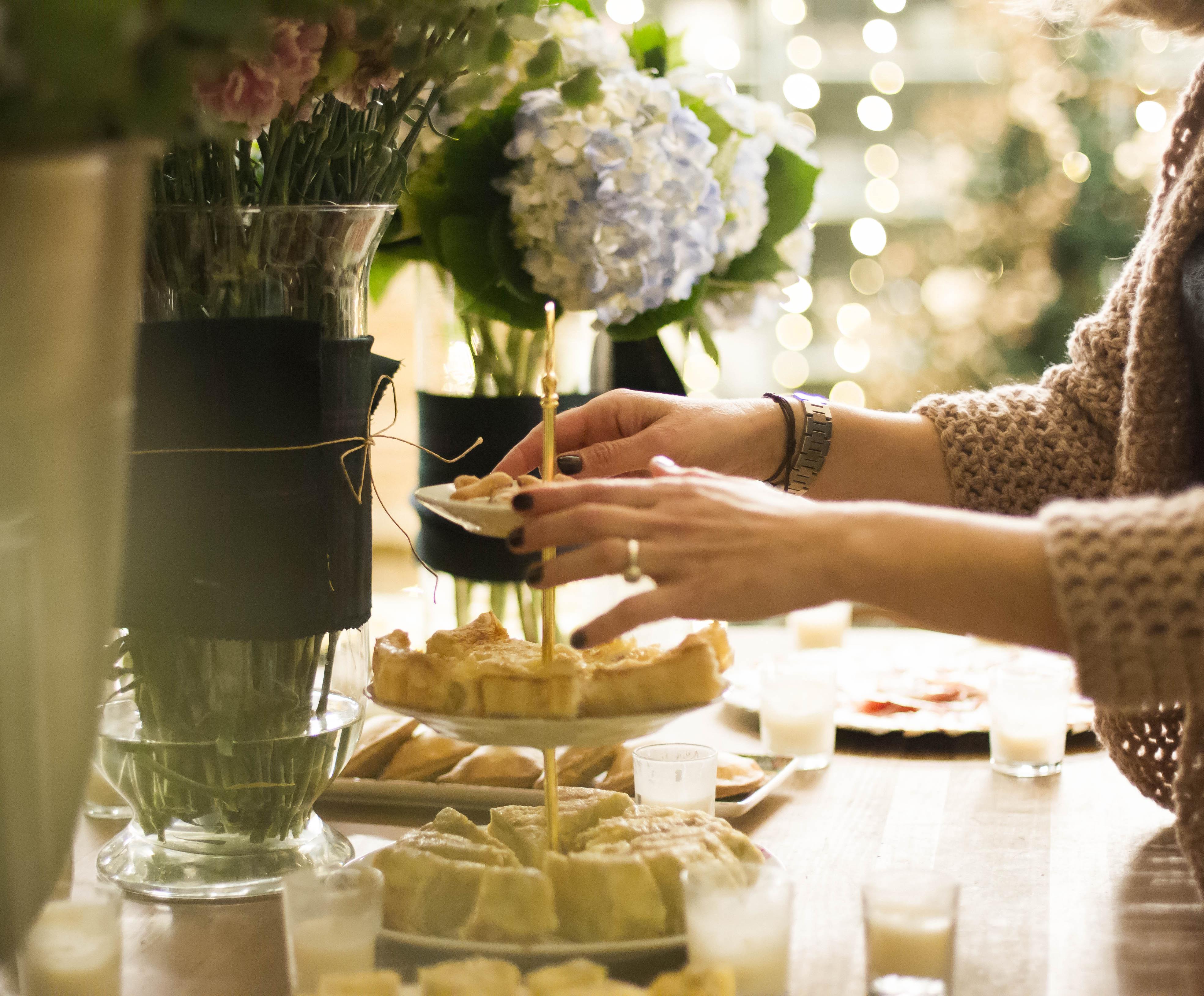 Soñar es un regalo: una cena que nunca olvidaremos