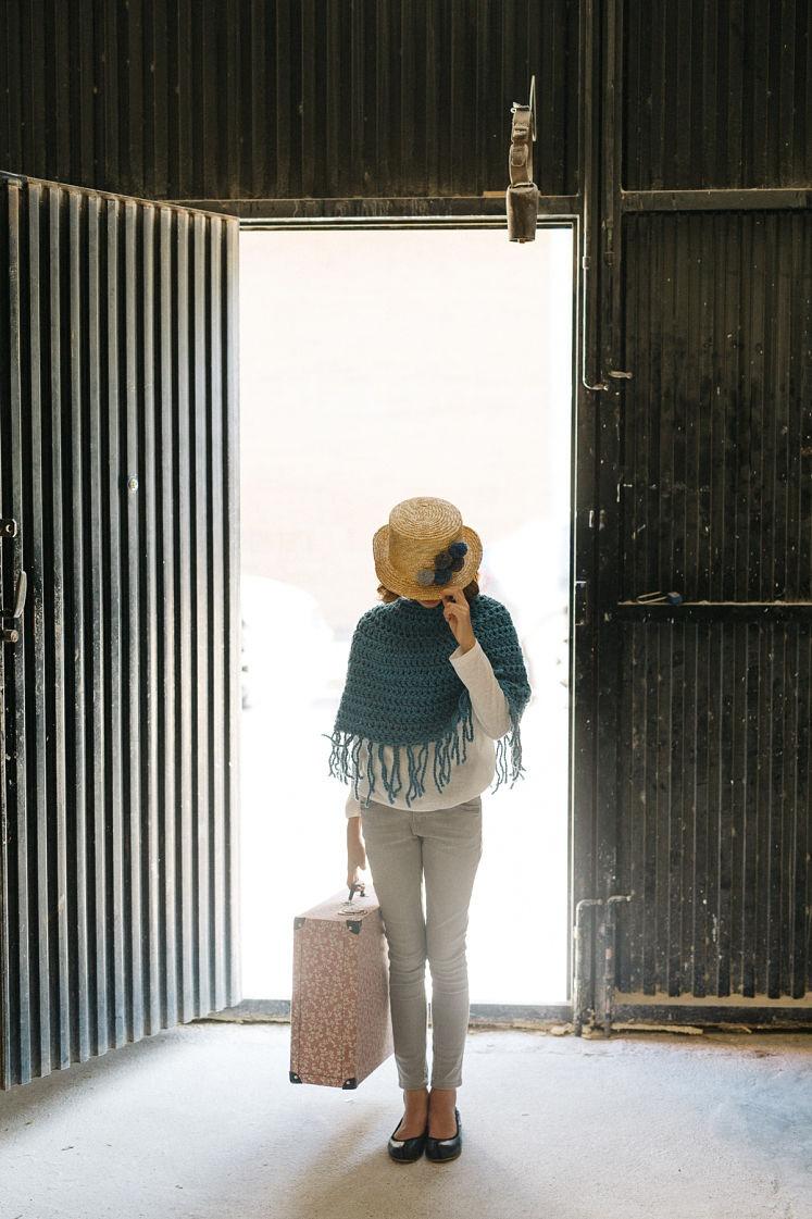 Empieza «saca al niño que llevas dentro» #tejiendofantasias