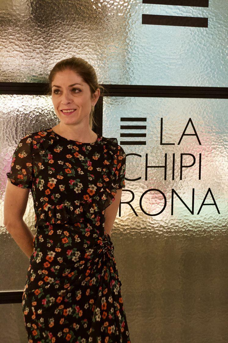 """Mi último descubrimiento en Valencia, el restaurante """"La Chipirona-Cocina de Mar"""""""