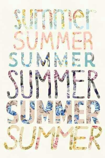 ¡Bienvenido verano! …. o no?