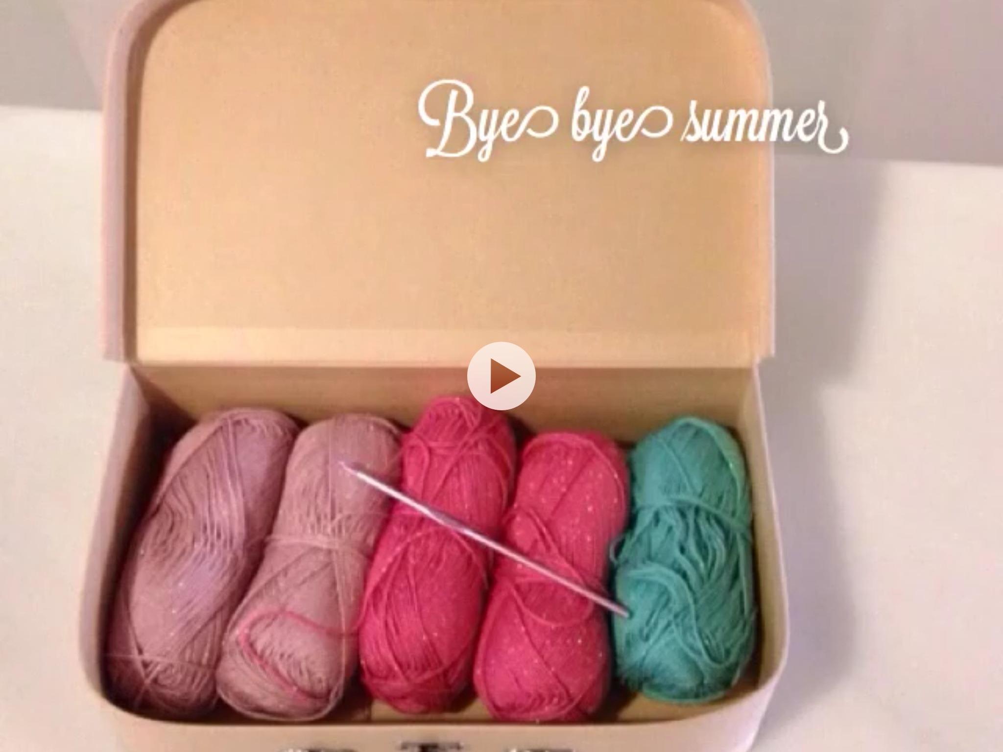Bye bye summer… Hola rutina!